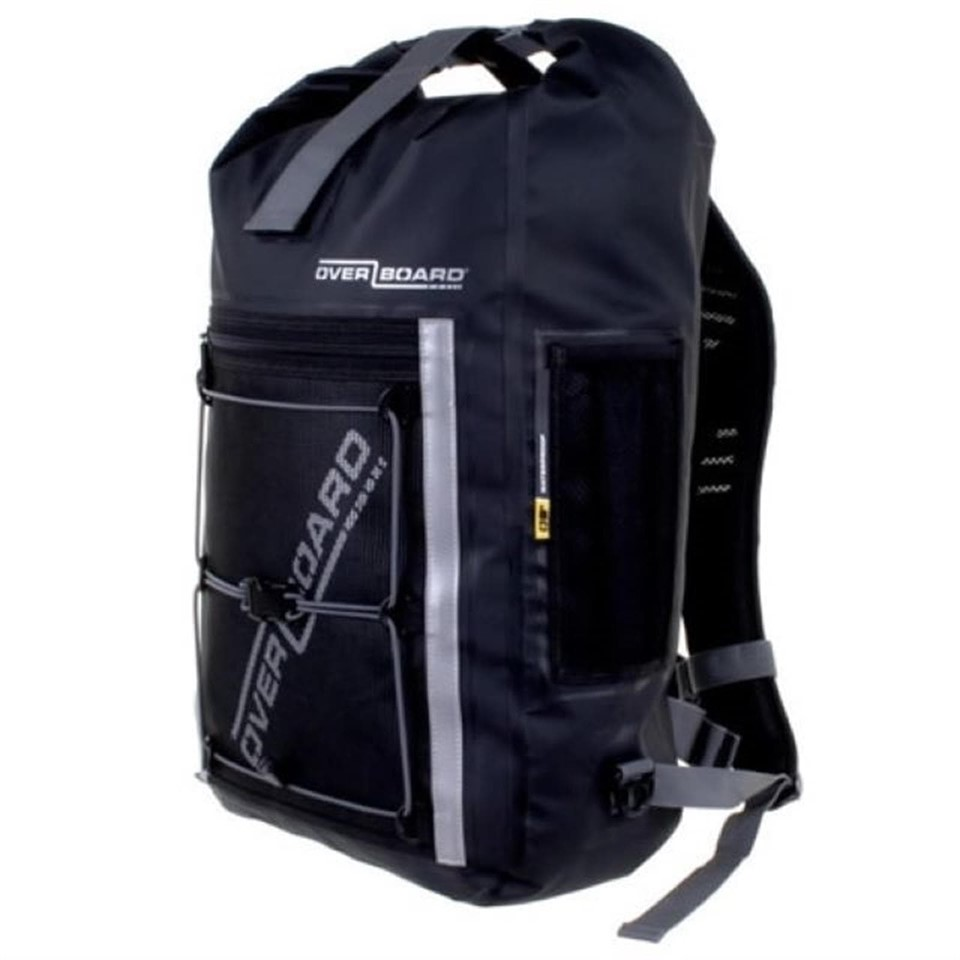 OVER BOARD WATERPROOF BACKPACK NEGRA